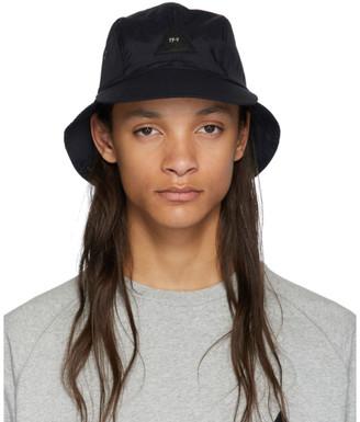 Gr Uniforma GR-Uniforma Black Uniform Cap