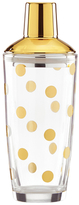 Kate Spade Two of a Kind Dot Shaker