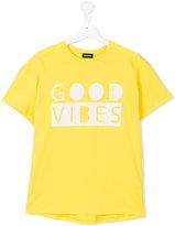 Diesel Good Vibes T-shirt