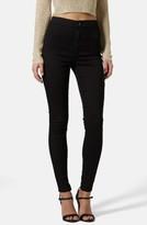 Topshop Women's Joni High Waist Ankle Skinny Jeans