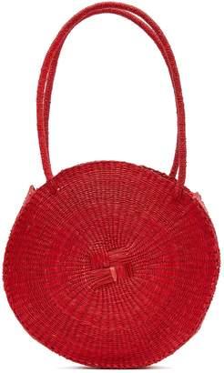 Sensi Studio Round basket carried by hand