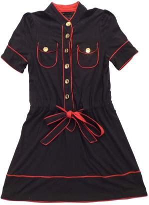 Marc by Marc Jacobs Navy Cotton Dresses