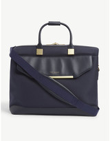 Ted Baker Albany Small Clipper Holdall