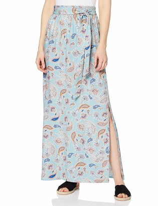 Find. Amazon Brand Women's Summer Maxi Skirt