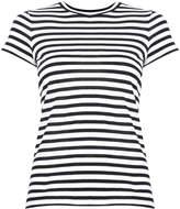 Vince Bengal Stripe T-shirt