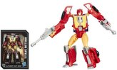 Transformers Generations Autobot Hot Rod and Firedrive