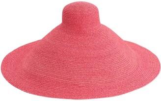 Jacquemus Le Grand Chapeau Valensole Straw Hat