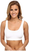 Jockey Active - Wicking Cotton Comfort Sports Bra Women's Bra