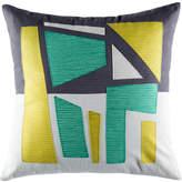 Kas Daxon Multi Square Cushion Cover