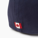 Roots Donwood Fitted Baseball Cap