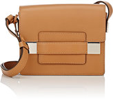 Delvaux Women's Madame Mini Shoulder Bag-TAN
