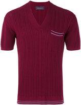 Rossignol Frederic shortsleeved jumper - men - Cotton - 46