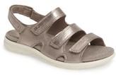 Ecco Women's 'Babette' Leather Sandal