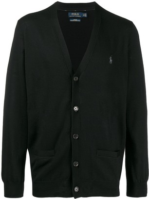 Polo Ralph Lauren Knitted Cardigan