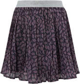 Monsoon Maisie Pleat Skirt