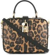 Dolce & Gabbana Drummed Dolce soft handbag