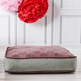 Graham and Green Pink and Blue Floor Cushion