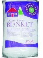 Snow Cover Blanket 15x10 1/Pkg