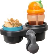 BRICA Snack Pod for Drinks and Snacks on the go