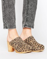 Free People Ring Leader Clog