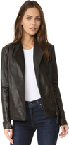 Mackage Cleo Leather Jacket