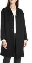 Max Mara Chic Wool Coat