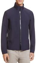 Z Zegna Soft Shell Jacket