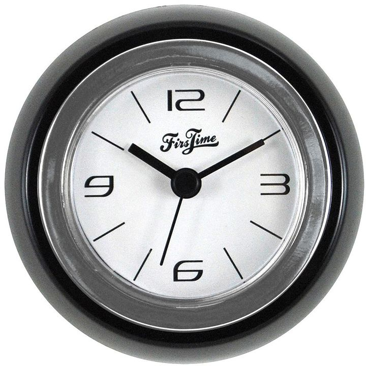 FirsTime Magnetic Wall Clock