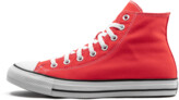 Converse CTAS HI Shoes - Size 4