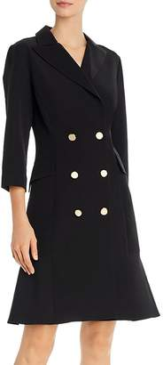 Nanette Lepore nanette Flounced Blazer Dress