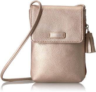 Relics NS Phone Minibag NS Phone Minibag Rose Gold