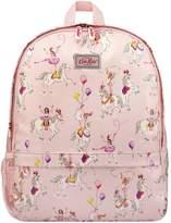Cath Kidston Prancing Ponies Backpack With Mesh Pocket