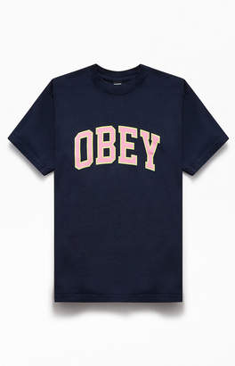 Obey Academic 2 T-Shirt