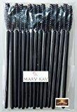 Mary Kay Mascara Demo Applicators Package Lot 15