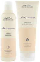 Aveda Color Conserve Shampoo and Color Conserve Conditioner