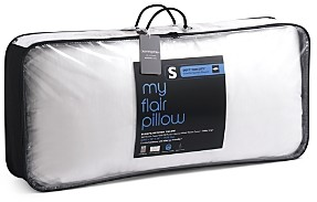 Bloomingdale's My Flair Asthma & Allergy Friendly Down King Soft Pillow - 100% Exclusive
