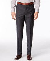 DKNY Grey Pants Extra Slim Fit