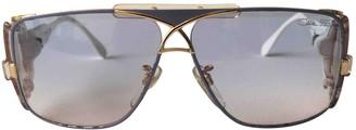 Cazal Multicolour Metal Sunglasses