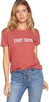 Amuse Society Easy Tiger Tee