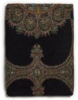Zara Combined Fabric Scarf