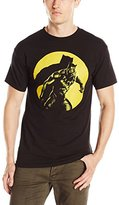 Marvel Men's Spotted Panther T-Shirt