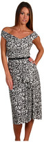 Rachel Roy - Drape Dress - Urchin