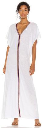 Pitusa Pima Abaya Dress