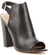 Aldo Noassa Leather Shooties