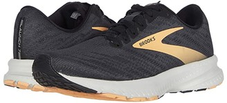 Brooks Launch 7 (Turbulence/Grey/Blue) Women's Running Shoes