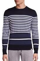 Orlebar Brown Lucas Merino Wool Sweater