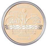 Rimmel Rita Ora Stay Matte Pressed Powder
