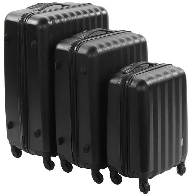 Linea Orba II 4 Wheel Suitcase