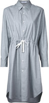 ASTRAET belted shirt dress - women - Cotton - One Size