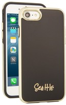 Rebecca Minkoff Big City Iphone 7 Case - Black